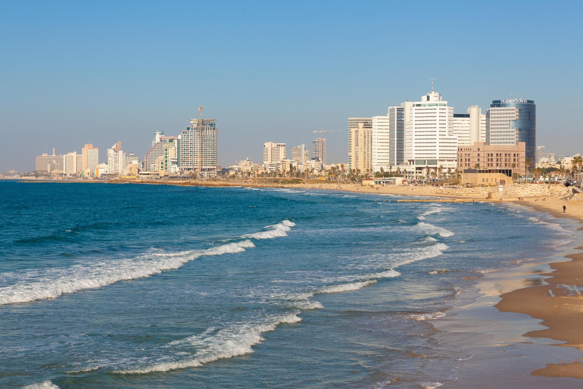 Tel Aviv-Yaff