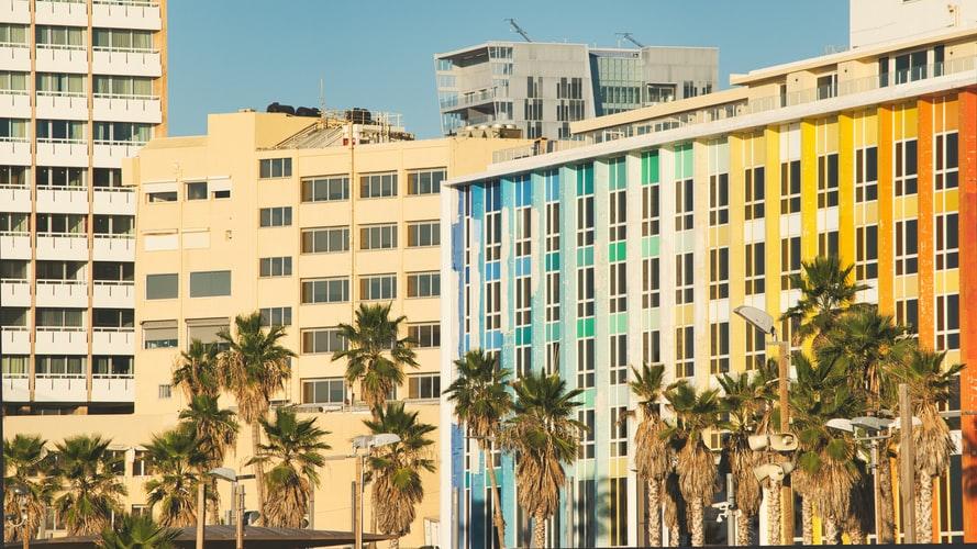 Tel Aviv-Ya